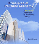Principles of Political Economy: A Pluralistic Approach to Economic Theory by Daniel E. Saros