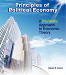 Principles of Political Economy, 2e by Daniel E. Saros