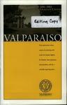 Graduate Catalog, 2001-2002 by Valparaiso University