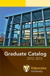 Graduate Catalog, 2012-2013