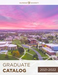 Graduate Catalog, 2021-2022