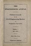 Old School Catalog 1911, Engineering