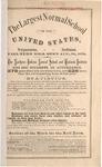 Old School Catalog 1876-77, Announcement