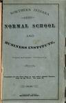 Old School Catalog 1875-76, Annual Catalog