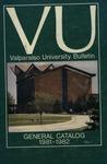 Undergraduate Catalog, 1981-1982