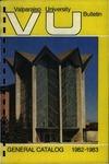 Undergraduate Catalog, 1982-1983