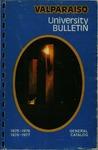 Undergraduate Catalog, 1975-1976 & 1976-1977
