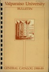 Undergraduate Catalog, 1988-1989