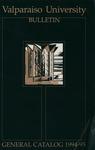 Undergraduate Catalog, 1994-1995