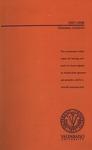 Undergraduate Catalog, 1997-1998