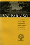 Undergraduate Catalog, 2001-2002 by Valparaiso University