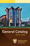 Undergraduate Catalog, 2012-2013