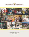 Undergraduate Catalog, 2014-2015