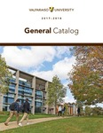 Undergraduate Catalog, 2017-2018 by Valparaiso University