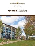 Undergraduate Catalog, 2017-2018