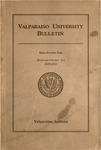 Undergraduate Catalog, 1928-1929