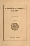 Undergraduate Catalog, 1929-1930