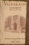 Undergraduate Catalog, 1948-1949
