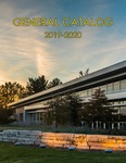 Undergraduate Catalog, 2019-2020