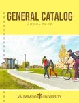 Undergraduate Catalog, 2020-2021