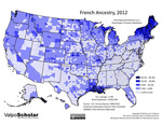 06.03 French Ancestry, 2012