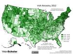 06.09 Irish Ancestry, 2012 by Jon T. Kilpinen