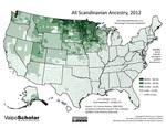 07.01 All Scandinavian Ancestry, 2012
